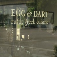 Photo taken at Egg & Dart by Alice V. on 7/1/2012