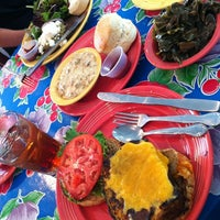 Photo taken at The Flying Biscuit Cafe by Daniel E. on 8/31/2012