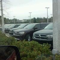 ... Photo Taken At Jacksonville Chrysler Jeep Dodge By Elijah H. On 2/7/ ...