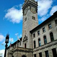 Foto tirada no(a) Worcester, MA por Denise em 4/27/2012