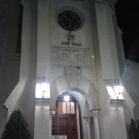Photo taken at Parroquia Del Niño Jesús by José Antonio G. on 9/12/2012