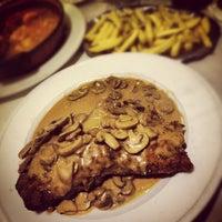 Foto tirada no(a) Restaurante La Romántica por Davanthrax A. em 8/26/2012
