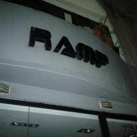Photo taken at RAMP by Lamin N. on 8/7/2012