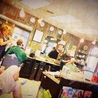 Photo taken at Teton Barber by Arik G. on 6/1/2012