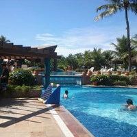 Photo taken at Portobello Resort by Leandro O. on 7/22/2012
