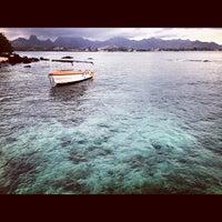 Photo taken at Intercontinental Resort by Abdullah H. on 9/6/2012