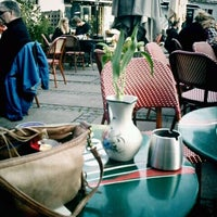 Photo taken at Café Bopa by Eva G. on 4/27/2012