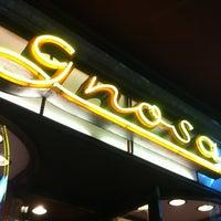 Photo taken at Café Gnosa by Michael K. on 8/3/2012