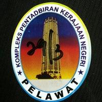 Photo taken at JUPEM Pulau Pinang by Fauzi B. on 3/29/2012