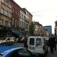 Photo prise au Rue de Brabant par Mustapha L. le5/11/2012