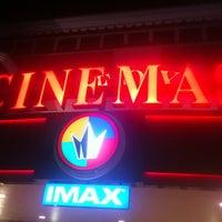 Photo taken at Regal Cinemas Fox 16 & IMAX by Elle B. on 7/4/2012