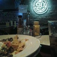 Photo taken at Handlebar Tavern by Chris L. on 4/12/2012
