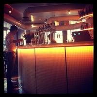 Photo taken at Rupert Street Bar by Niki C. on 7/24/2012