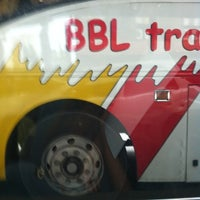 Photo taken at BBL Trans (Buendia Terminal) by Armand-Joyce A. on 6/15/2012