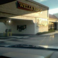 Photo taken at Wells Fargo by Lisa L. on 5/27/2012
