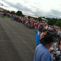 Photo taken at Louisa County High School by Judy S. on 5/20/2012
