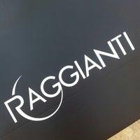 Photo taken at Raggianti by Alessandro R. on 8/25/2012