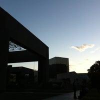 Photo taken at Teatro de la Ciudad by PerroMalo on 8/10/2012
