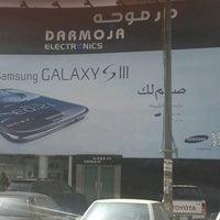Photo taken at Darmoja Garmin by ابو س. on 5/30/2012