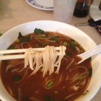 Photo taken at Saigon Restaurant by Amy B. on 3/3/2012