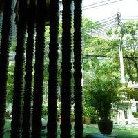 Photo taken at Hana Relaxation by Araya C. on 6/23/2012