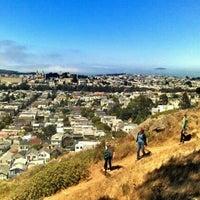 Снимок сделан в Tank Hill Park пользователем Andre P. 8/1/2012