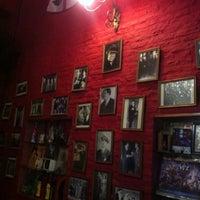 Photo taken at Hostel Carlos Gardel by Garon P. on 8/9/2012