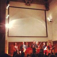 Photo taken at Ateneo Di San Basso by Fe Z. on 8/21/2012