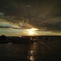 Снимок сделан в Яхт-клуб «Галс» пользователем Паша Д. 7/13/2012