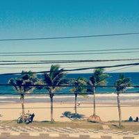 Photo taken at Praia de Ipitanga by Tamilla G. on 4/22/2012