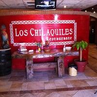 Foto tomada en Los Chilaquiles por Antonio F. el 4/19/2012