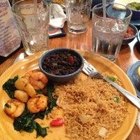 4/1/2012에 Allison M.님이 Blue Moon Mexican Cafe에서 찍은 사진