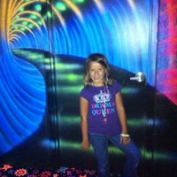 Photo taken at Skate Zone by Lisa R. on 9/2/2012