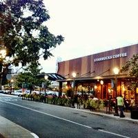 Photo taken at Starbucks by Kate K. on 4/16/2012