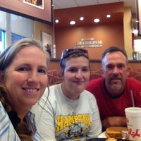 Photo taken at Chick-fil-A by Tracie F. on 8/7/2012