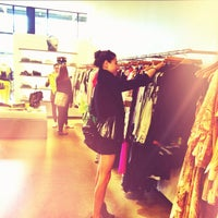Photo taken at Scoop NYC Womens Store by Mark M. on 5/11/2012