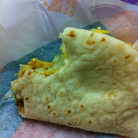 Photo taken at Taco Bell by Tim S. on 2/13/2012