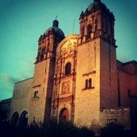 Foto tirada no(a) Templo de Santo Domingo de Guzmán por Sara G. em 7/8/2012