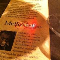 Foto tirada no(a) Mellão por Paty V. em 5/12/2012