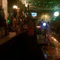 Photo taken at Emerald Bar by Ami S. on 7/9/2012
