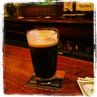 Photo taken at Moriarty's Pub by John H. on 5/18/2012