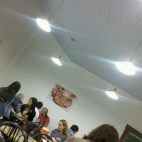 Photo taken at Dablio Buffet by Nathalia M. on 7/11/2012