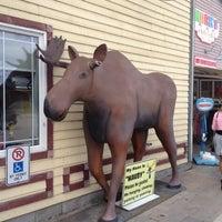 Photo taken at Derek Roberts Country Store by Blair B. on 8/17/2012