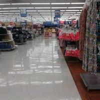 Photo taken at Walmart Supercenter by Wayne B. on 6/27/2012