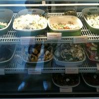 Photo taken at Cafe Tu-O-Tu by Phil on 4/24/2012
