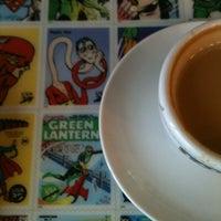 Foto tirada no(a) Mr. Green por Viviane M. em 3/29/2012