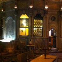 7/17/2012 tarihinde Osman Emir Baymanziyaretçi tarafından Sebil Cafe'de çekilen fotoğraf