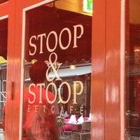 Photo taken at Stoop en Stoop Eetcafe by Deniz U. on 5/14/2012