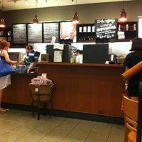Photo taken at Starbucks | 星巴克 by Narin U. on 7/12/2012