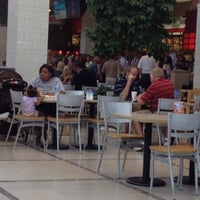 Photo taken at Southpark Food Court by Frank T. on 8/1/2012
